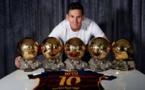 Salaires : Messi écrase la concurrence