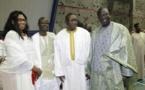 Paris : Le Dr Macoumba Diouf parrain de la 8ème édition des Journées culturelles de l'Association THIOSAAN SÉRÈRE.