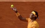 Tennis: Nadal, éliminé par Thiem en quarts à Madrid, perd la place de N.1