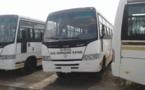 10 bus et un véhicule 4×4 viennent d'être mis à la disposition de la commune de kolda.