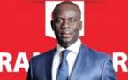 Gakou : « l'État a une dette intérieure de plus de 400 milliards de nos francs »