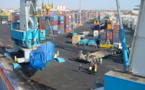 Hausse de 5% des embarquements de marchandises au Port de Dakar