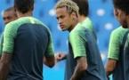 PHOTO : Neymar, son look pour le Mondial