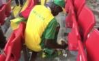 CM-2018 : La deuxième victoire sénégalaise à Moscou est signée par les supporters des Lions