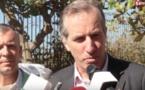 """Christophe Bigot : """"La part de marché des entreprises françaises…"""""""