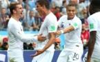 Les Bleus rejoignent les demi-finales de la Coupe du monde après un match maîtrisé contre l'Uruguay