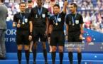 Mondial 2018: Angleterre Vs Belgique, Malang Diedhiou récompensé