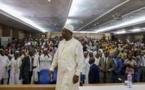 Pikine : Des apéristes fâchés contre Macky