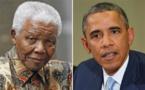 Centenaire de la naissance de Mandela : demain, Obama prononcera un discours historique