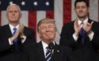 Donald Trump a été enregistré à son insu alors qu'il parlait d'acheter le silence d'une ancienne playmate