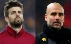 FC Barcelone: Révélations chocs de Piqué sur sa relation avec Guardiola