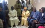 Ziguinchor: Le PM présente ses condoléances...