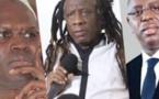 """Père Ouza : """"L'argent que m'a remis Khalifa Sall pour l'élection de Macky"""""""