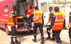 LINGUÈRE / Un accident de la circulation fait un mort et treize blessés