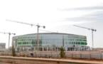 Les Lions de basket vont inaugurer Dakar Arena le 7 septembre