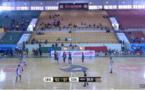Afrobasket U18 : Les Lionceaux en demi-finales