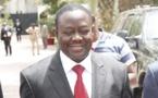 Mbaye Ndiaye à l'opposition: « C'est la démocratie qui marche comme ça »