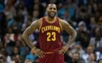 Le salaire ahurissant de LeBron James à LA