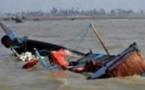 Casamance : 26 portés disparus dans le double naufrage