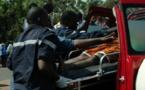 Accident : 1 mort et 40 blessés à Goudiry