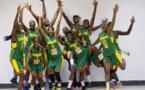 Tournoi d'Antibes (15-17 septembre) : Les Lionnes du basket défient la France et les USA