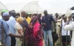PRODAC: Des parlementaires visitent le DAC de Séfa
