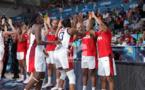 Coupe du monde : Les États-Unis conservent leur titre mondial