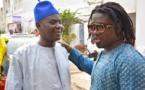Bécaye Mbaye sur le point de quitter la 2STV
