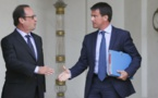 François Hollande assure qu'il « va revenir » en politique
