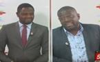 Revue de Presse SenTv du 14 Novembre 2018 avec Fabrice Nguéma