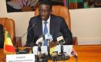 Le gouvernement reconnaît des difficultés budgétaires