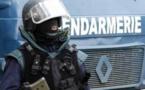 Tivaouane: la Gendarmerie nationale mobilise 1 200 hommes