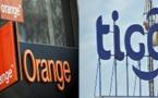 Trois faussaires pompent 300 millions chez Orange et Tigo