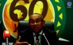 CAN 2019: Le Cameroun destitué, Ahmad donne les vraies raisons