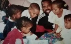 Sidi Lamine Niass et ses enfants... Regardez