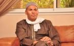 Présidentielle 2019 : Karim «n'est pas inscrit sur les listes»