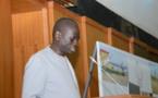 44ème édition de la conférence des chambres consulaires africaines et francophones Serigne Mboup intégre le bureau de la CPCCAF en tant que Vice-Président