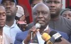 Communiqué de presse: L'Anamis répond à Idrissa Seck
