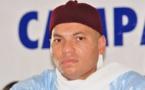 Oumar Sarr : « Karim sera à Dakar en janvier »