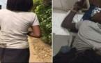 Un jeune homme poignarde sa sœur pour de la nourriture