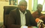 Marche de l'opposition / Toussaint Manga toutes griffes dehors : «  Qu'Aly Ngouille Ndiaye sache qu'il ne va pas organiser ces élections sans Karim Wade »