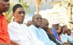 Vérification des parrainages : Les candidats de l'opposition saisissent la Justice