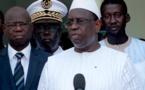 Macky Sall veut une parfaite organisation de la présidentielle du 24 février prochain