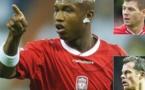 """El Hadj Diouf : """"Le foot sénégalais ne peut se faire sans moi"""""""