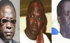 Présidentielle 2019 : Khalifa, Gakou, Pape Diop… vers Idy