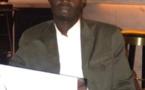 igné, Chouhaibou Mbacké, Segréiaire Général du parti CAR Convergence Africaine  pour la réforme avoir rompu avec  M. Boubacar Camara