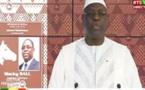 Macky Sall : «Nous avons placé notre pays sur la rampe de l'émergence »