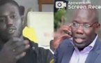 "Balla Gaye 2 Attaque Ahmed Aidara: ""daf ma beugon torokhol man ak wa Guédiaway maiss..."