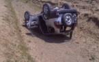 Campagne électorale : Un accident du véhicule de Coumba Ndoffène coûte la vie à son chauffeur