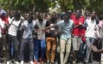 Chaude matinée à l'université de Thiès : Les étudiants exigent le départ du Directeur du Crous